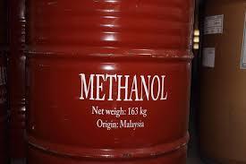 methanol mua ở đâu