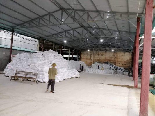 Xưởng sản xuất Cao Lanh (Kao Lin)