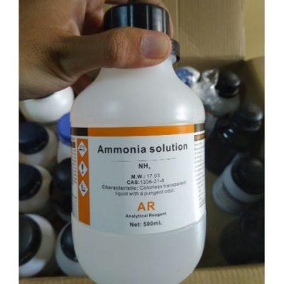 amoniac mua ở đâu
