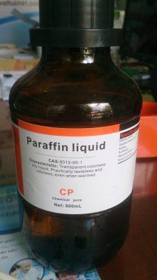 dầu parafin