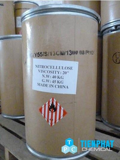 Phân loại chi tiết nitrocellulose